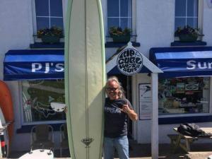 PJ'S Surfshop