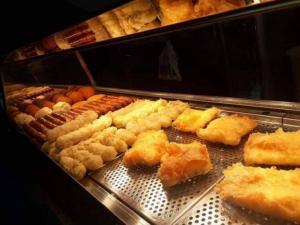 The Roma Fish Bar