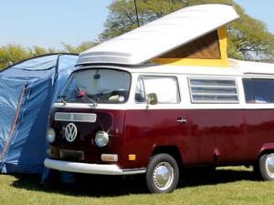 Camper Vans