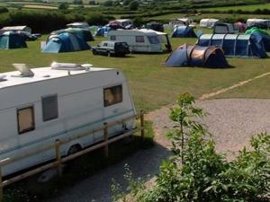 Caravans and Trailer Tents