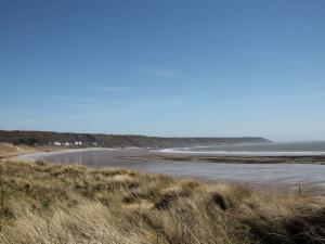 Gower Beaches : Horton