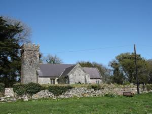 Penrice Church