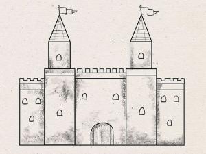 Bovehill Castle