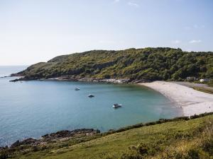 Gower Beaches : Pwlldu Bay
