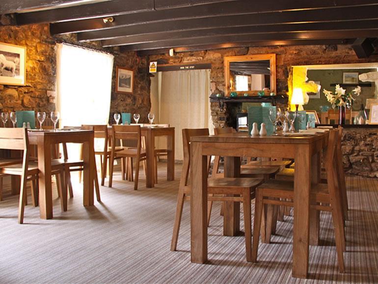 Brittania Inn