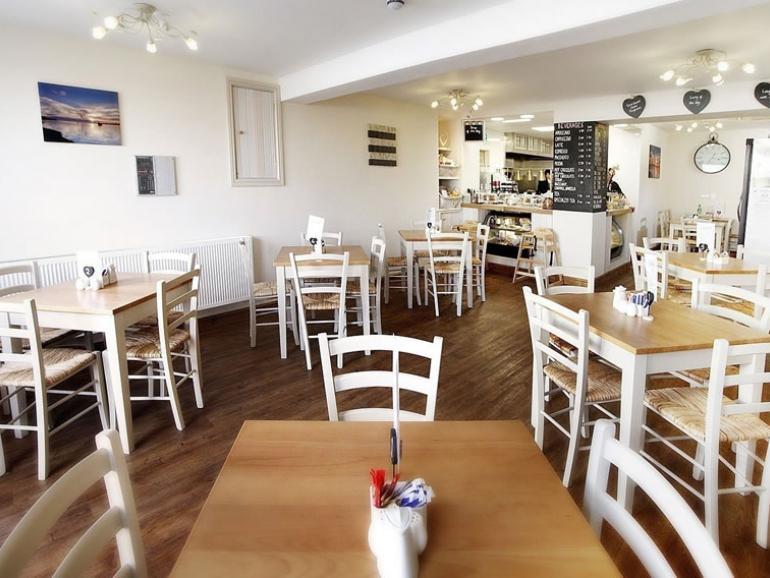Cariad Cafe