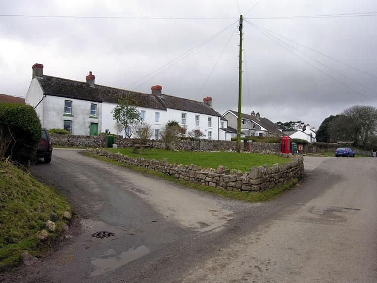 The Gower : Llanmadoc