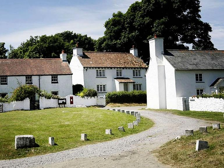 The Gower : Penrice